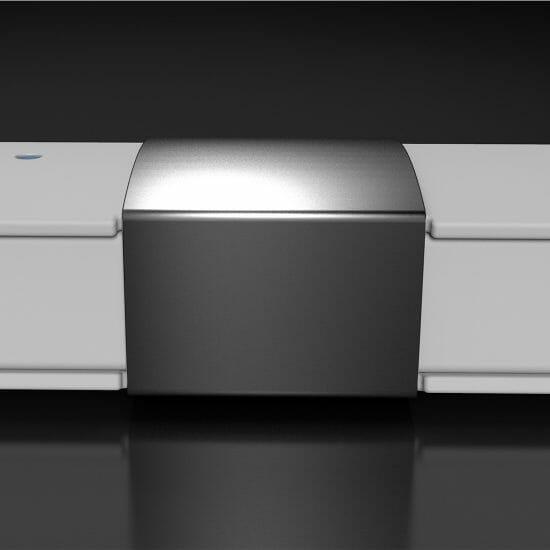 Sigaretta elttronica E-Cig Sinuous Designer Alberto De Siati