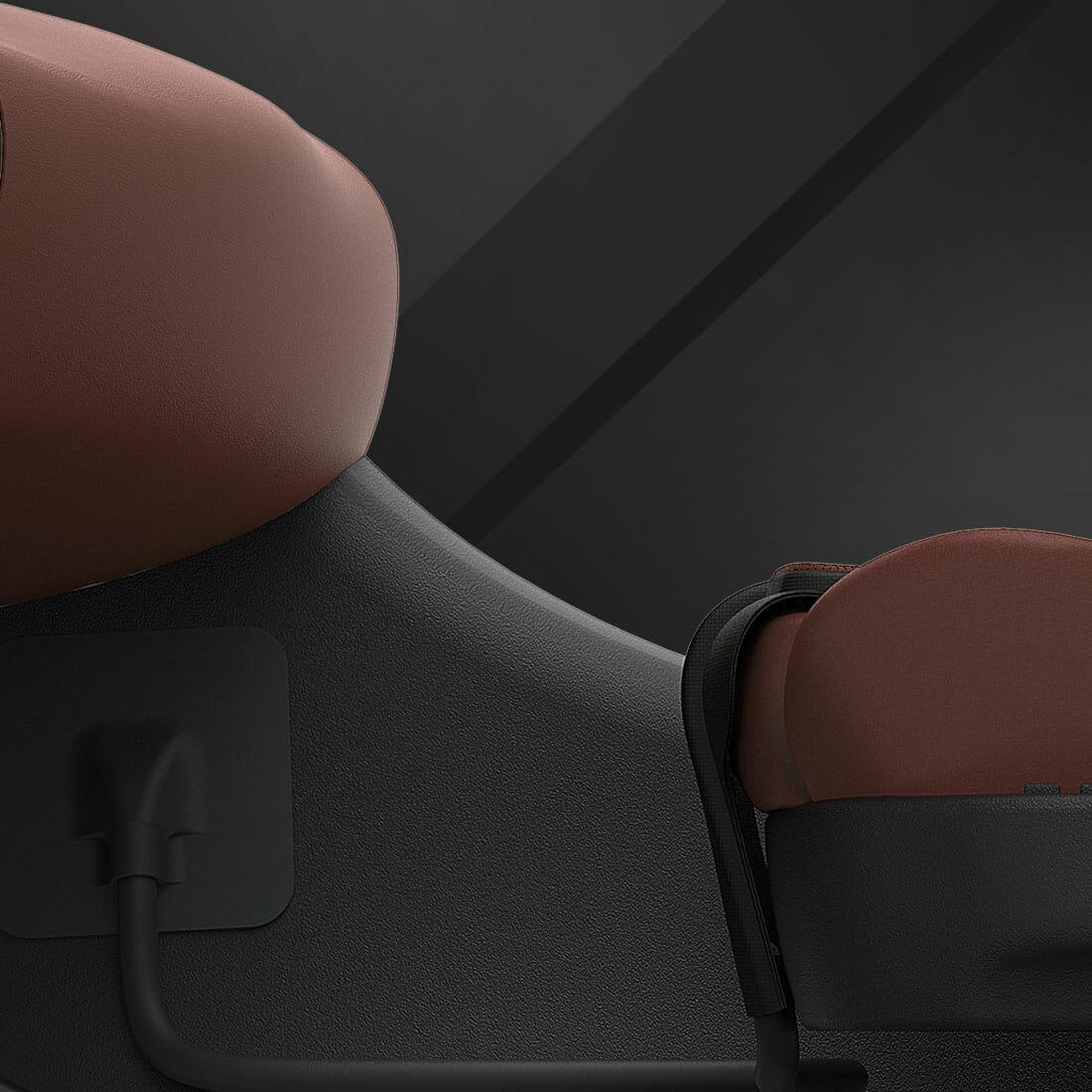 Freddy concept accessori auto Designer A. De Siati