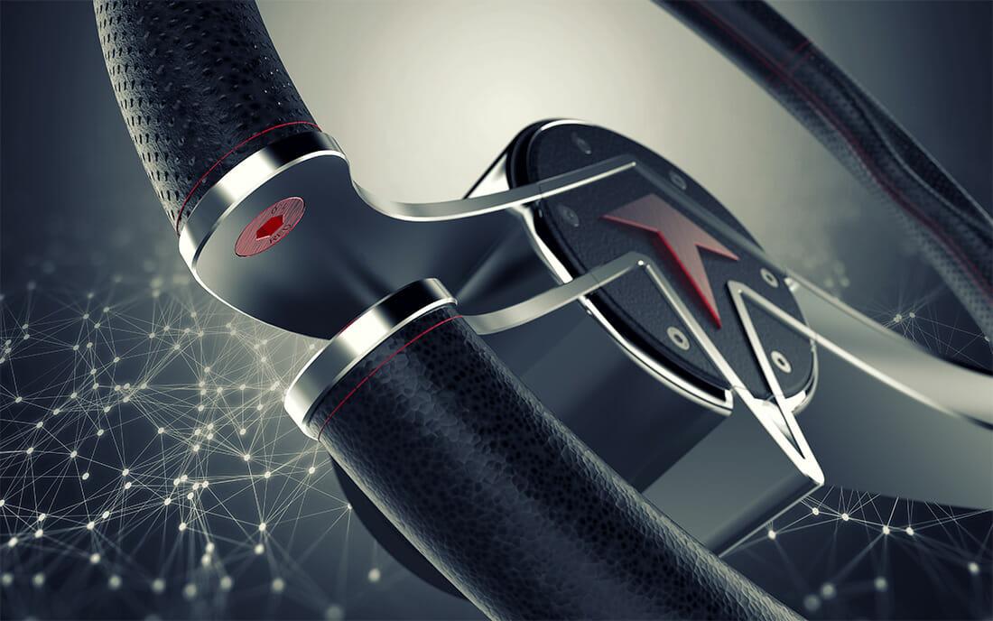 concept volante nautico ros industrie