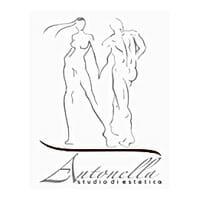 Logo ANTONELLA by Alberto De Siati