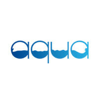 Logo AQUA by Alberto De Siati