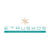 Logo ETRUSKOS by Alberto De Siati