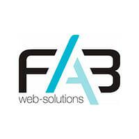 Logo FAB by Alberto De Siati