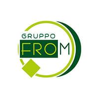 Logo FROM by Alberto De Siati