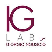 Logo IG LAB by Alberto De Siati