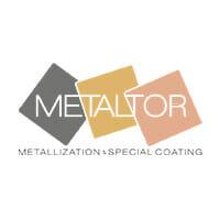 Logo METALTOR by Alberto De Siati