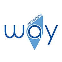 Logo WAY by Alberto De Siati