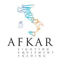Logo AFKAR by Alberto De Siati