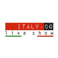 Logo ITALYCO by Alberto De Siati