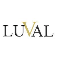 Logo LUVAL by Alberto De Siati