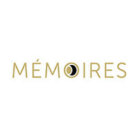 Logo MEMORIES by Alberto De Siati