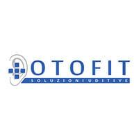 Logo OTOFIT by Alberto De Siati