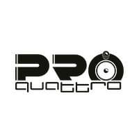 Logo PRO QUATTRO by Alberto De Siati