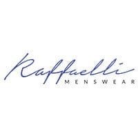 Logo RAFFAELLI by Alberto De Siati