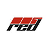 Logo RED by Alberto De Siati