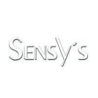 Logo SENSY by Alberto De Siati