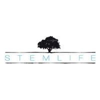Logo STEMLIFE by Alberto De Siati