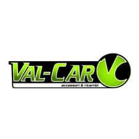 Logo VALCAR by Alberto De Siati