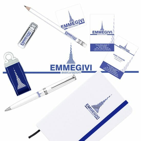Assicurazioni EMMEGIVI ADV by ALBDESIA