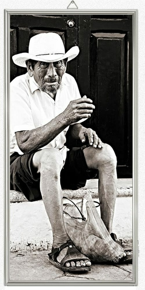 PEOPLE PORTRAIT ALBERTO DE SIATI