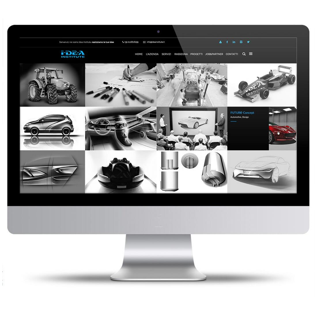 Website Idea Institute