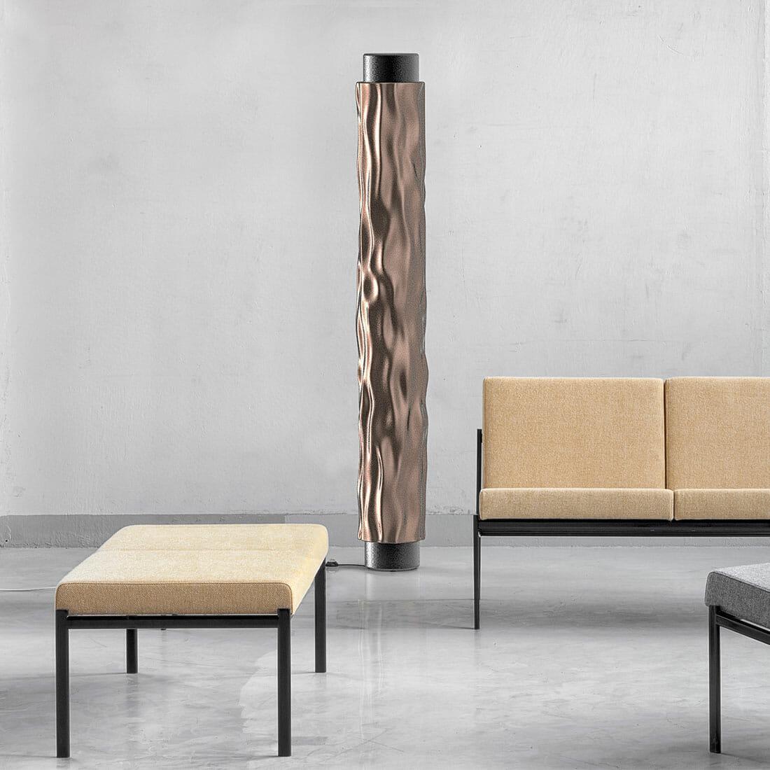 Fluid Light Design by ALberto De Siati