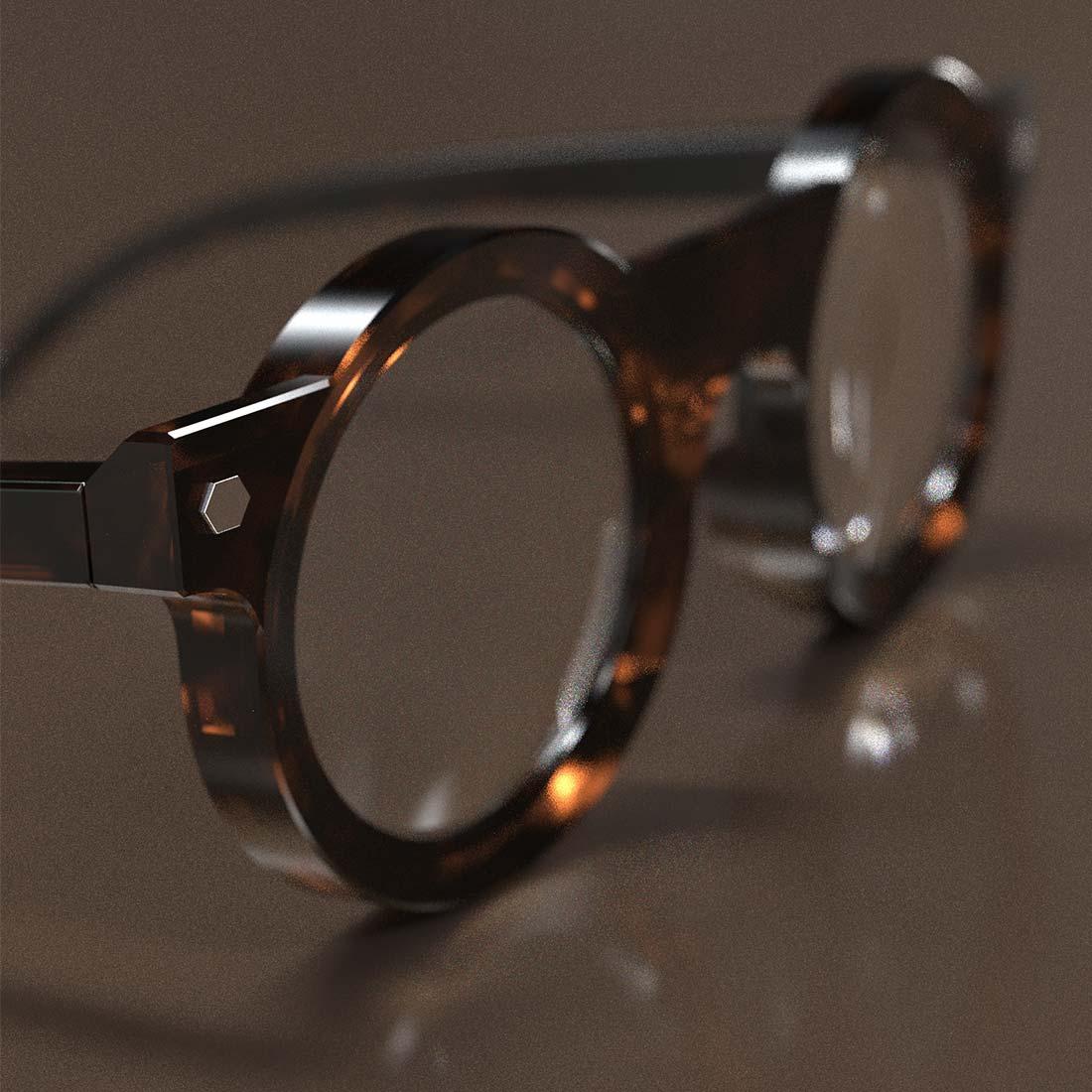 Occhiali Zeroundici Eyewear Crocetta