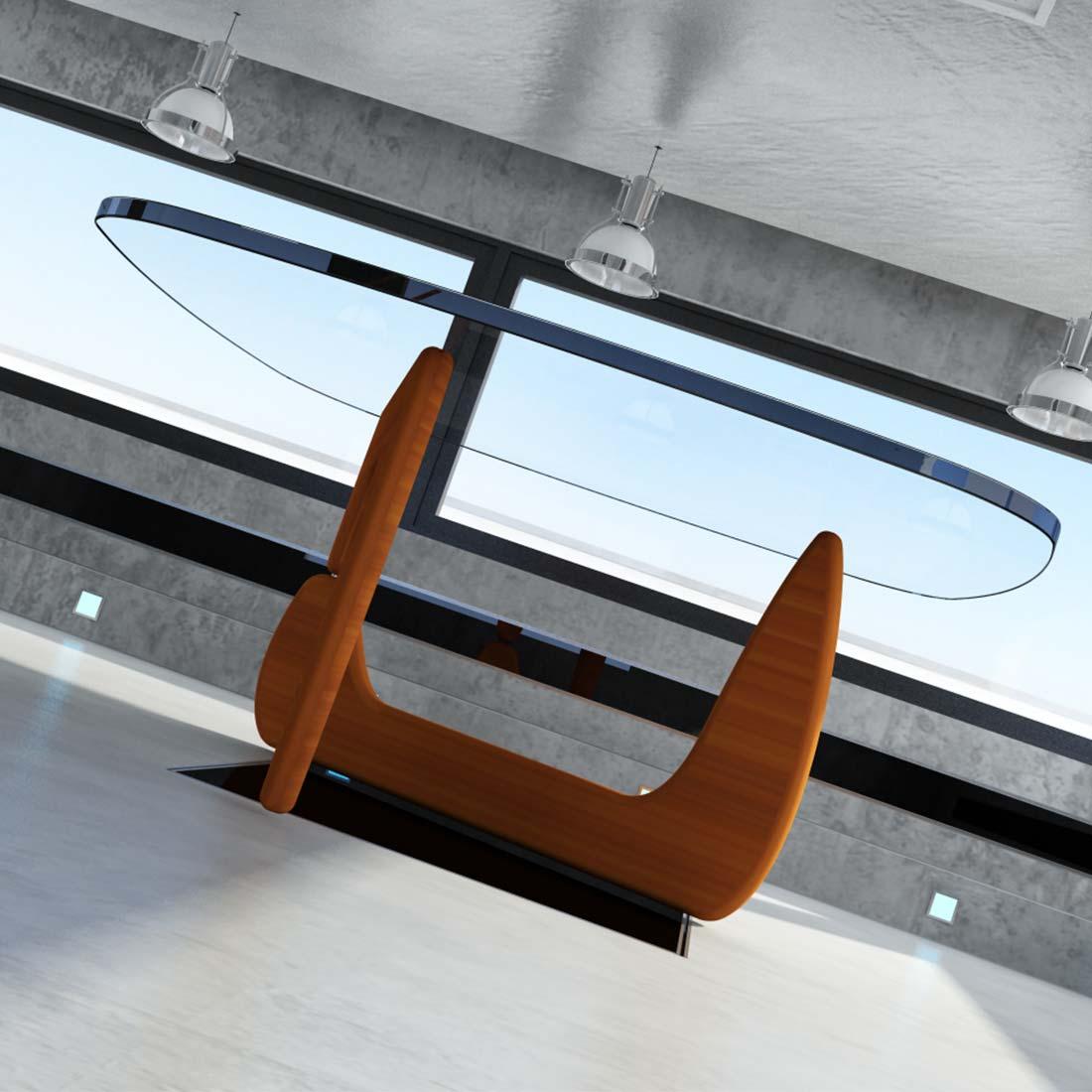 Ricordo Noguchi Tables Designer Alberto De Siati