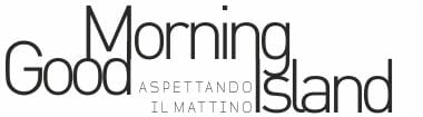 Good Morning Island arredo bagno Desinger Alberto De Siati